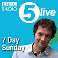7 Day Sunday logo