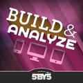 Build & Analyse logo