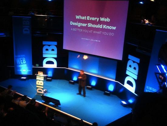 DIBI conference 2011