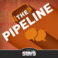 The Pipeline logo