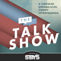 The Talk Show logo