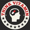 Think Vitamin Radio logo